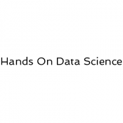 HandsOnDataScience